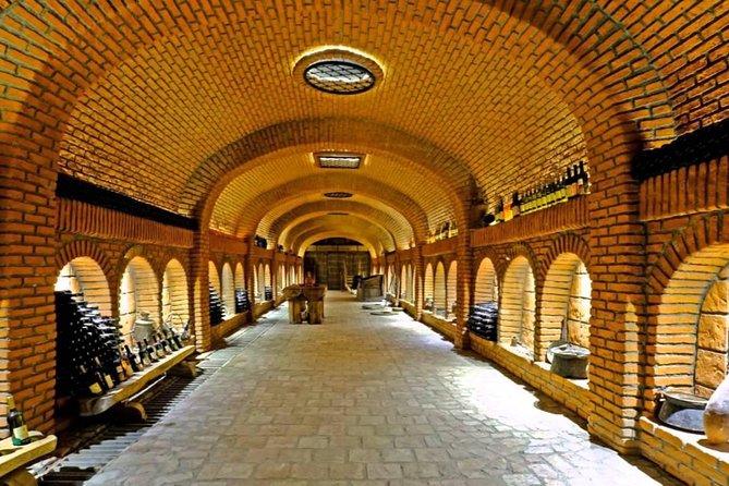 Gremi / Nekresi / Ilia's Lake / Khareba Winery Tour