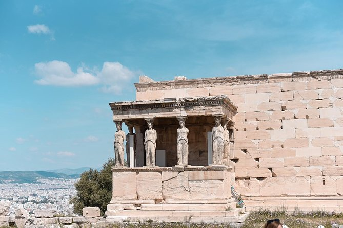 Private Mythology Tour of the Acropolis and Acropolis Museum photo 11