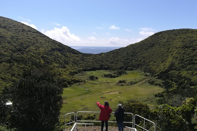 Terceira Island Half Day Tour