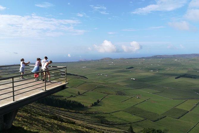 Terceira Island Full Day Tour