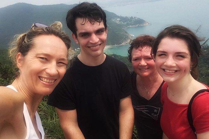 Green Hong Kong private tour - Hikes and hidden gems