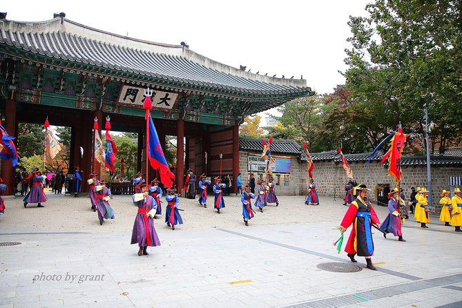 Korea Past and Present 7days 6nights