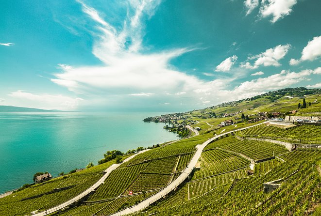 Day Trip to Vevey, Montreux, Chillon from Geneva