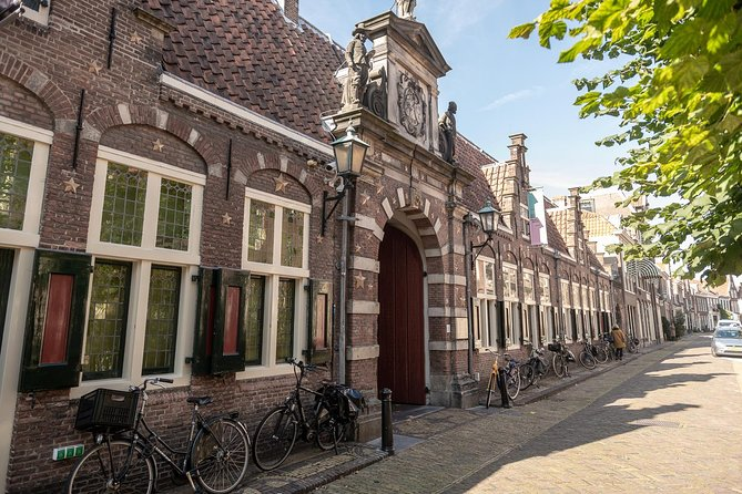 Private tour of Haarlem & Frans Hals Museum with Luxury Car photo 2