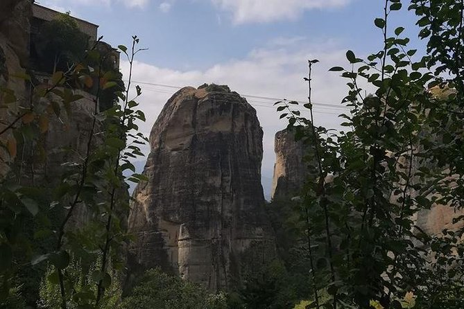 Meteora luxury Tour-Full Day.!! Including Meal,Snacks,Mercedes Transportation.!!
