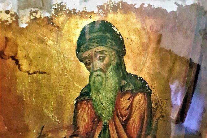 Jerusalem Great Monasteries
