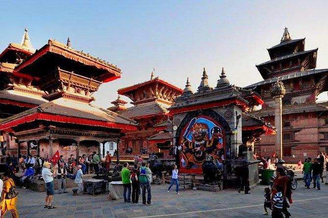 7 UNESCO Heritage Kathmandu Tour Package