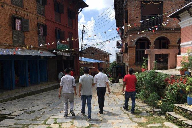 Bandipur Organic Village Tour from Kathmandu, Nepal