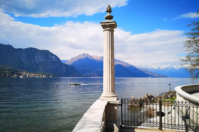 Private Tour to Bellagio and Lake Como from Stresa