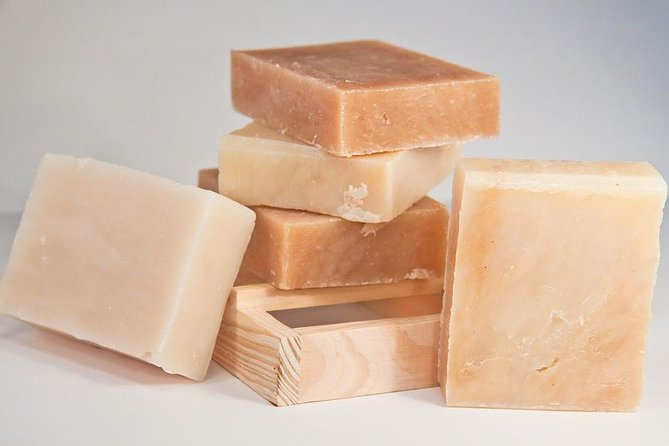 Vegan Soap Making for Beginners