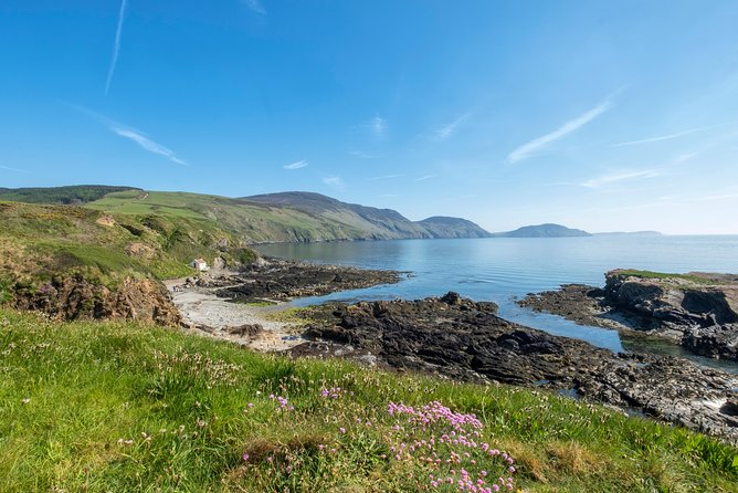 Photography Tours around the Isle of Man - Western Coastline - Half Day