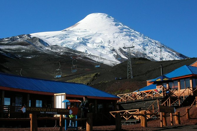 Day Tour to The Border of Llanquihue Lake and Osorno Volcano from Puerto Varas photo 8