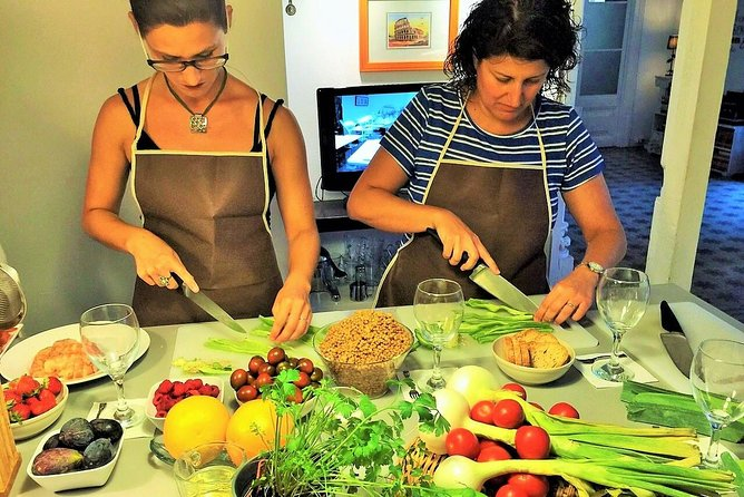 Mediterranean Cooking Class in Barcelona photo 14