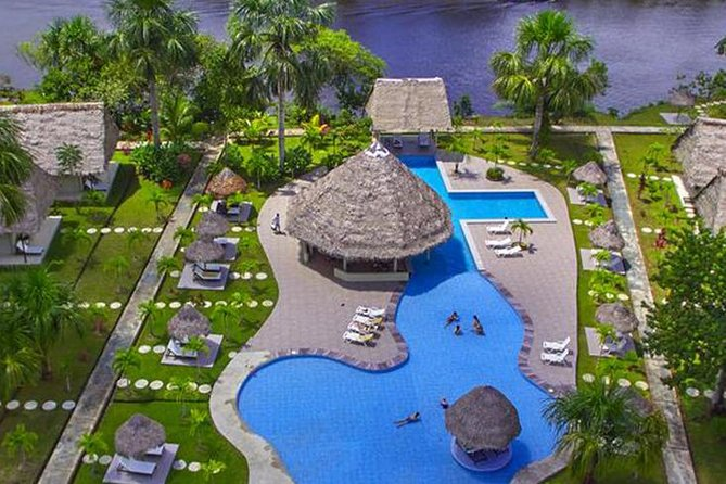 2-Day All Inclusive Guided Jungle Tour from Iquitos at Irapay Luxury Resort