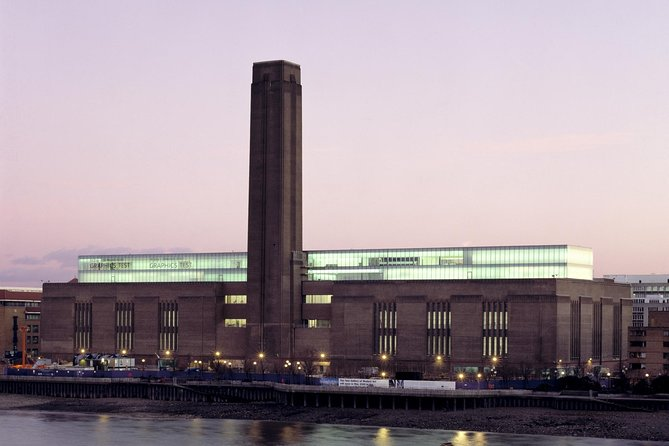 4 Hour Tour Tate Modern and Tower Of London (With Private Guide)