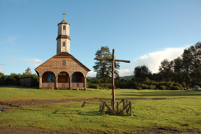 Day Trip to Ancud and Chiloe from Puerto Varas photo 3