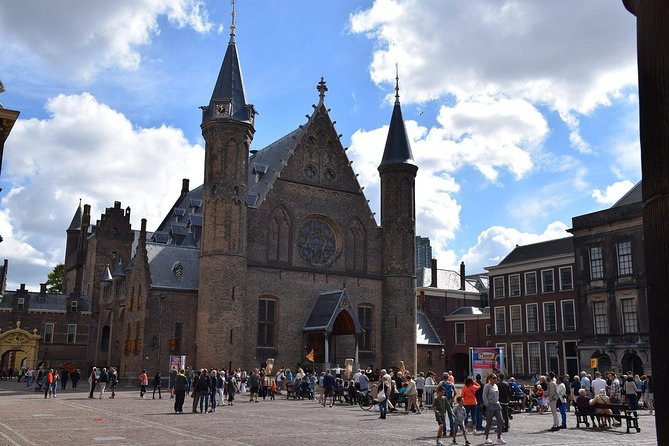 Private Delft and The Hague Tour including Madurodam from Amsterdam