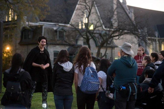 Original Haunted Walk of Ottawa