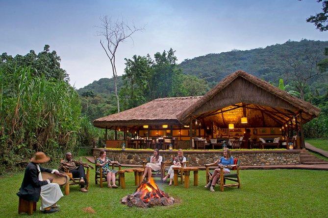 4 days Tour in Kidepo National Park, Uganda