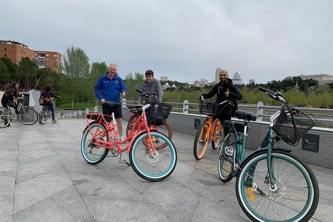 Casa de Campo & River Park Premium E-Bike Tour