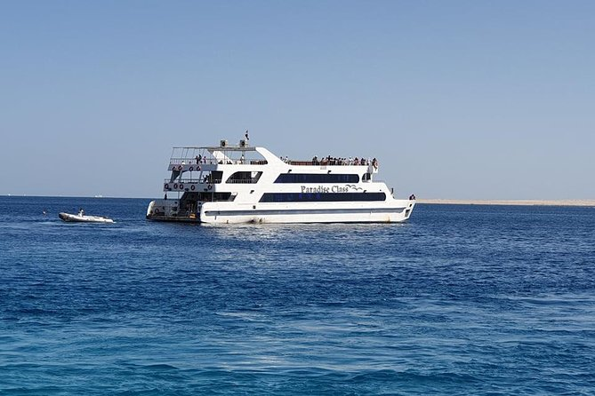 Paradise Classic Boat _ powered by Egypt Tours Online