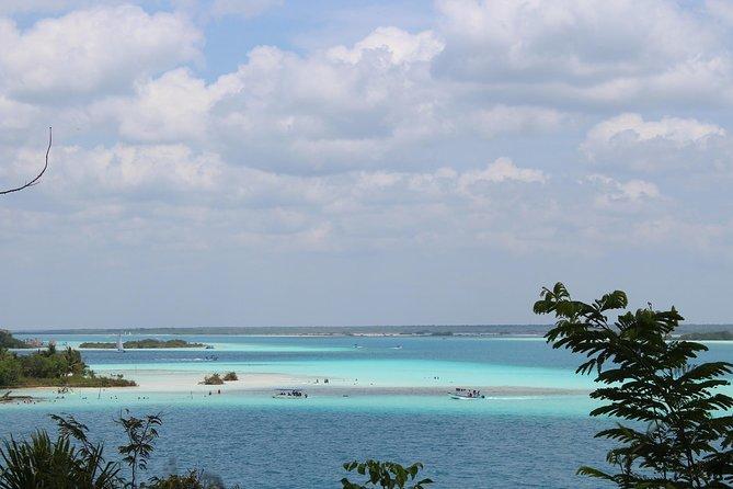 Bacalar Private Charter Shore Excursion