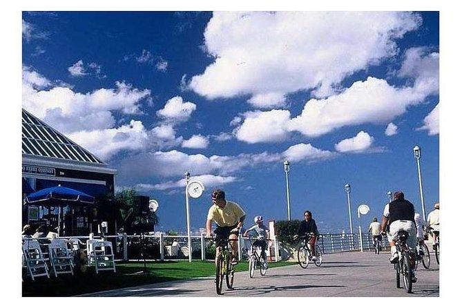 Bike Riding Paradise