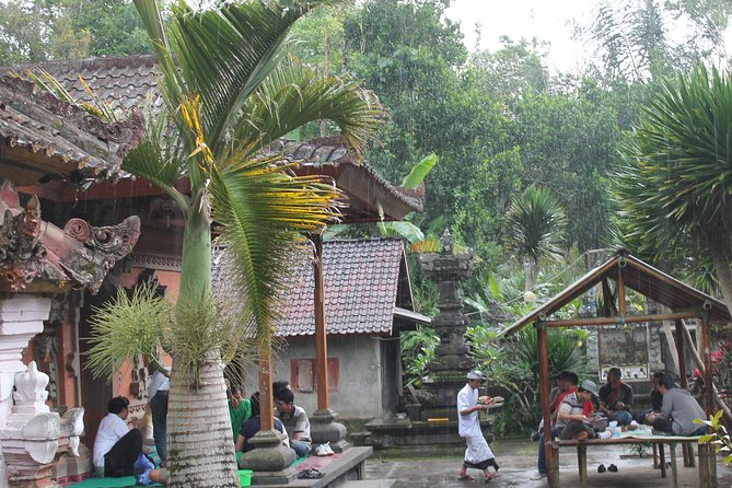 Enjoy One Day Culture Adventure with Nature Salak Agro Jeep Village Trail