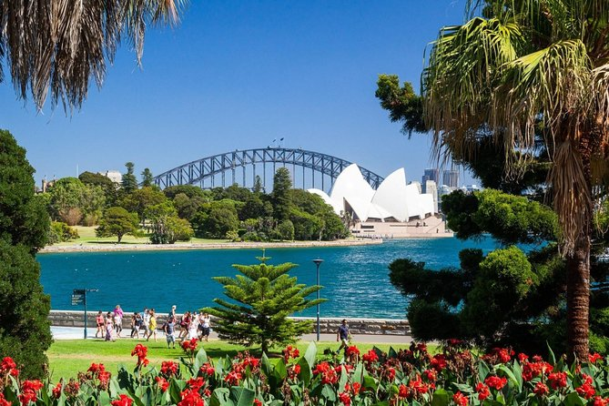 Sydney Half Day Luxury Private Tour - Morning or Afternoon Avail