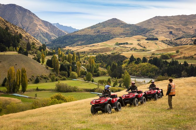 Queenstown ATV Tour photo 9