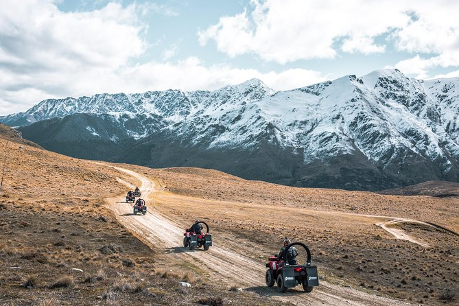 Queenstown ATV Tour photo 2