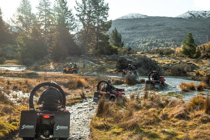 Queenstown ATV Tour photo 10