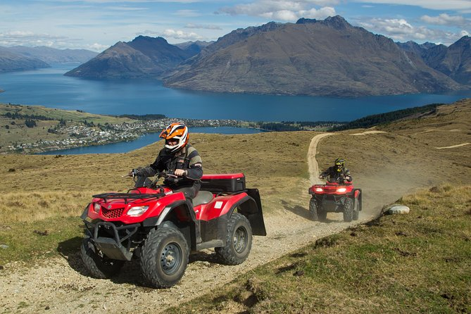 Queenstown ATV Tour photo 6