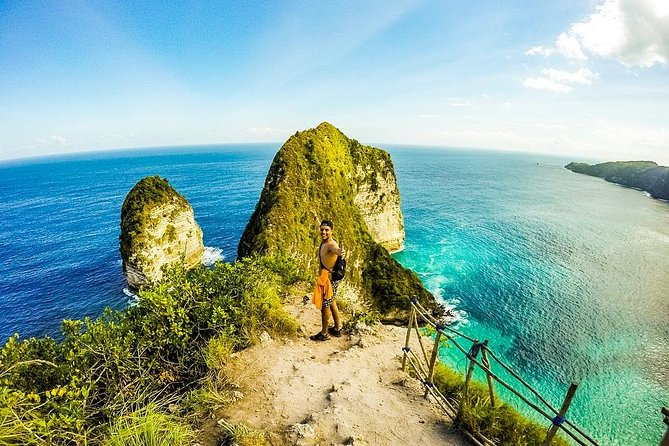 One Day Nusa Penida Island Tour & Manta Snorkeling Adventure