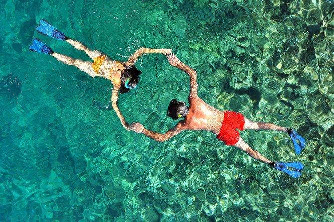 One Day trip To Nusa Penida Island with Manta Snorkeling Adventure