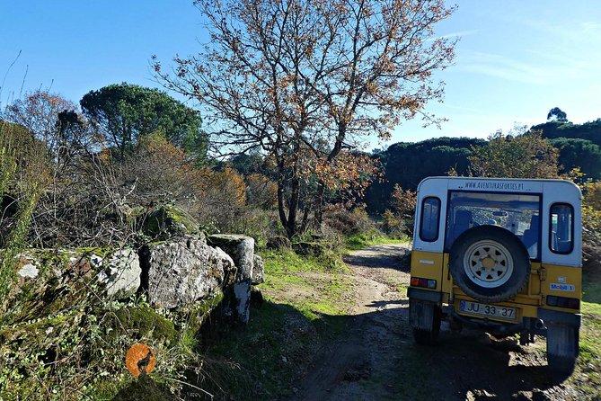 Archaeological Circuit of Cova da Moira (full day)