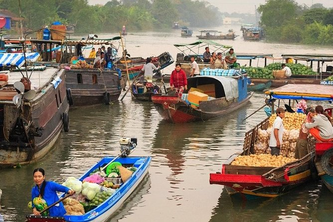 River Life In Mekong Delta Tour 3 Days