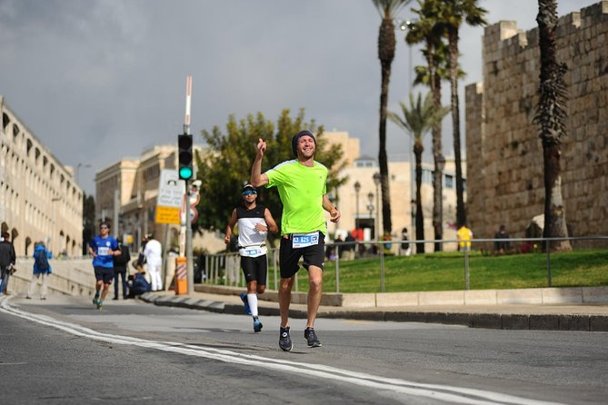 Jerusalem Running Tour-Experience the unique vibes of Jerusalem in your sneakers photo 2