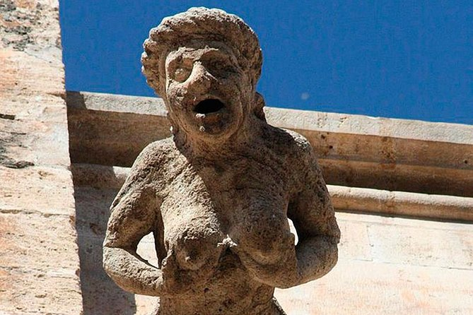 Private Erotic History Walking Tour in Valencia