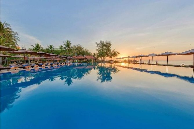 Big Promotion | 4 Star Beach Resort | From Ho Chi Minh To Mui Ne 2 Days Tour