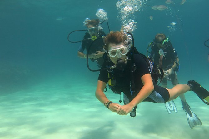 Mallorca: Try Scuba Diving in a Beautiful Nature Reserve photo 3
