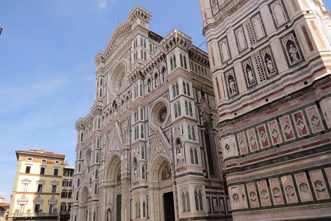 Inside Florence Duomo: Guided Visit with direct and dedicated access