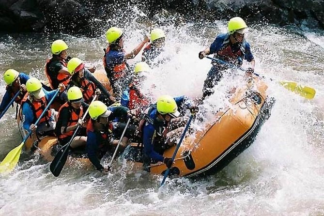 Nakhon Nayok adventure full day trip with lunch