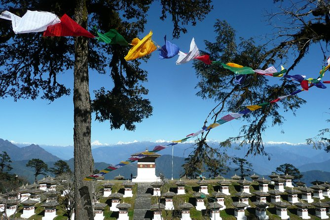 Glimpse of Bhutan Tour photo 4