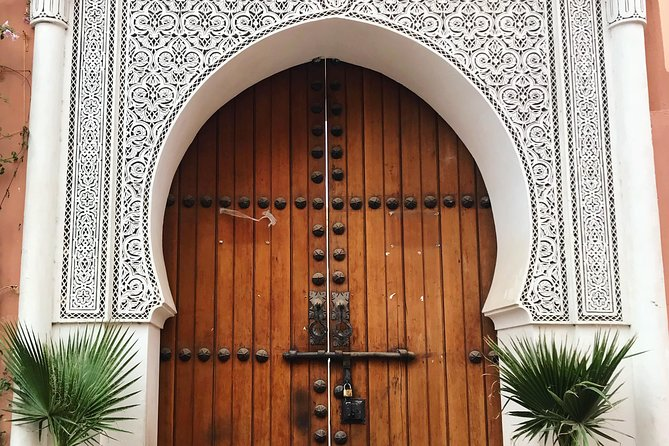 THE BEST OF MARRAKECH: Daily Walking Tours in Marrakech