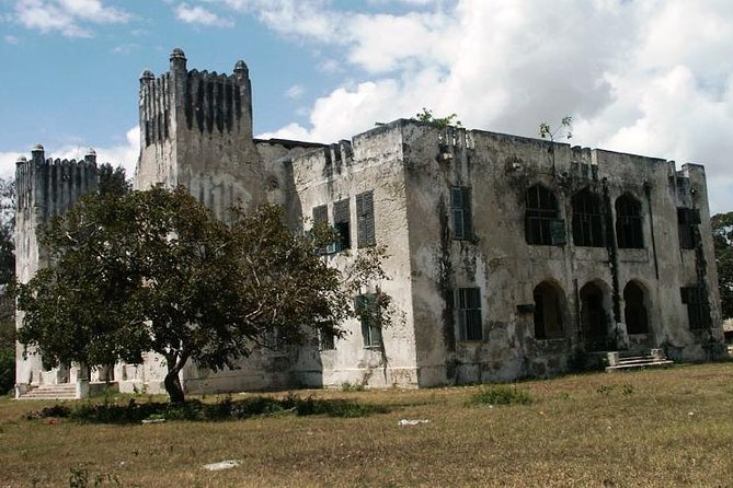 Day Trip To Bagamoyo From Dar Es Salaam ..historical Tour And Relax To The Beach
