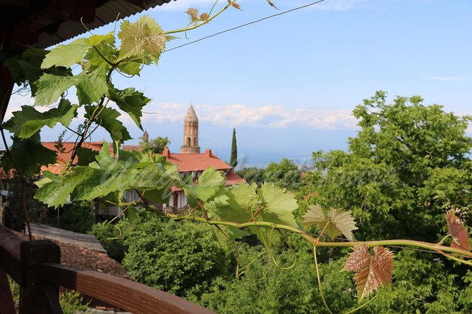 Private Heritage Tour Kakheti with Wine Tasting and Georgian Supra