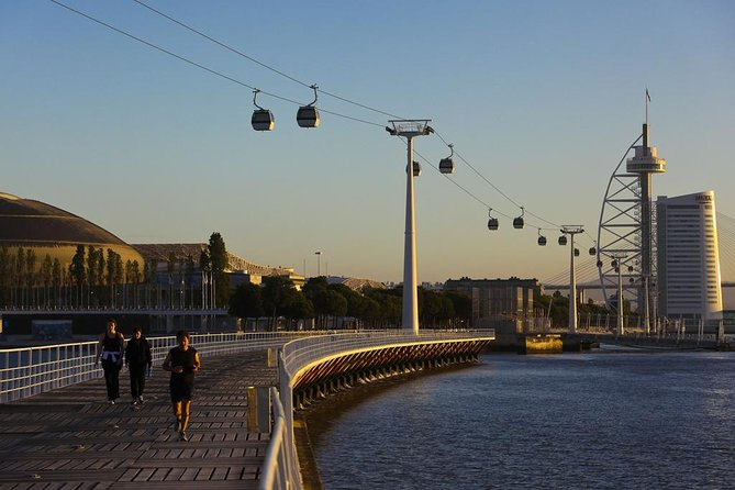 New Lisbon E-Bike Tour by Sitgo