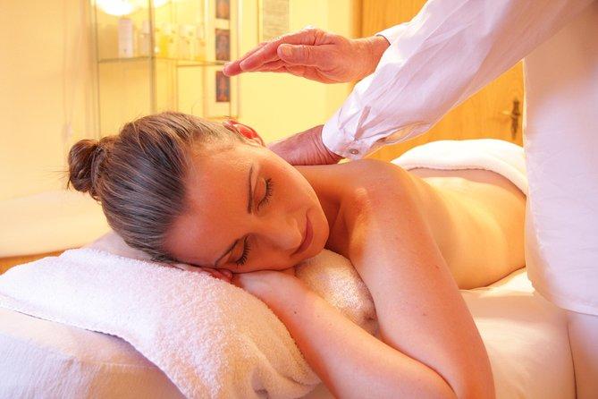 Massage in Agadir