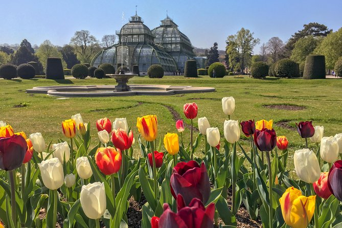 Private tour: Vienna with a Viennese